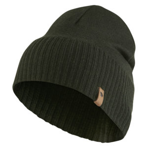 Fjallraven Merino Lite Hat | Deep Forest