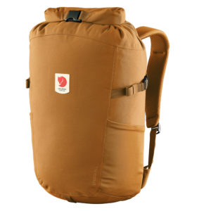 Fjallraven Ulvo Rolltop 23 | Red Gold