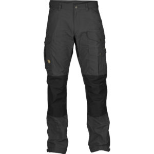 Fjallraven Vidda Pro Trousers Reg | Dark Grey