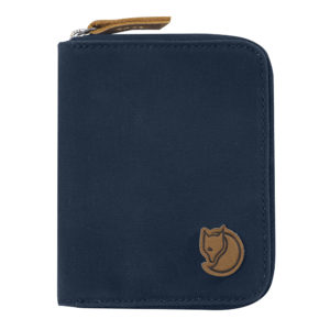 Fjallraven Zip Wallet | Navy