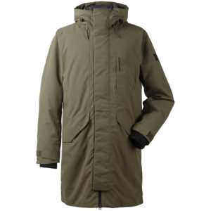 Didriksons Kenny Parka | Crocodile Green