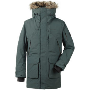 Didriksons Marcel Parka | North Sea