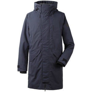 Didriksons Kenny Parka | Dark Night Blue