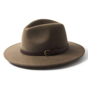 Failsworth Adventurer Felt Hat   Cork