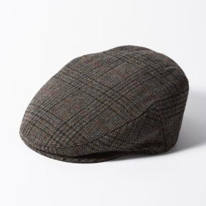 Failsworth Cambridge Cap | Grey