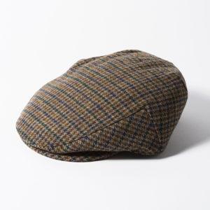 Failsworth Cambridge Cap | Brown