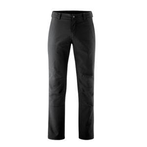 Maier Sports Herrmann Pants | Black