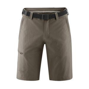 Maier Sports Huang Bermuda Shorts | Teak