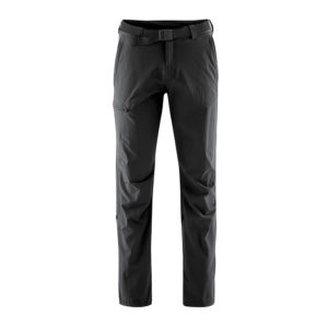 Maier Sports Nil Trousers | Black
