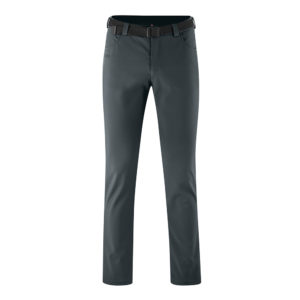 Maier Sports Perlit Softshell Pants | Graphite