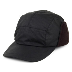 Failsworth Lumber Wax Baseball Cap | Black