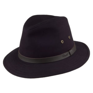 Failsworth Ambassador Hat   Navy