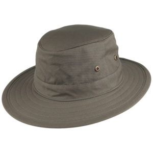 Failsworth Traveller Hat | Khaki