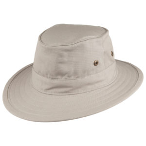 Failsworth Traveller Hat | Stone