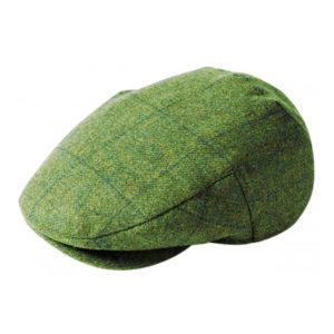 Failsworth Waterproof Cap | Green
