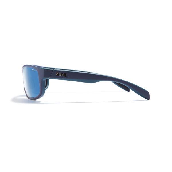 Zeal Sable | Atlantic Blue Side