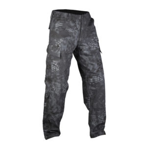 Mil-Tec Mandra ACU Field Pants | Night