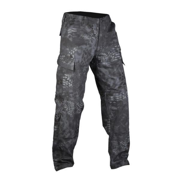 Mil-Tec Mandra ACU Field Pants | Night