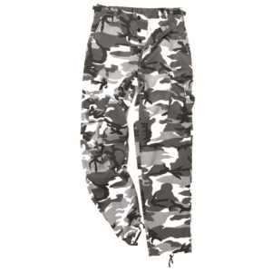 Mil-Tec US BDU Style Ranger Pant | Urban Camo