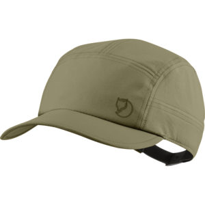 Fjallraven Abisko Hike Lite Cap | Savanna