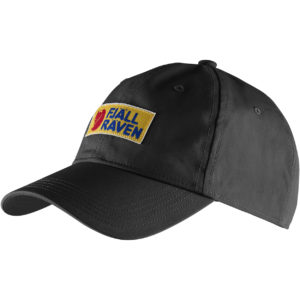 Fjallraven Greenland Original Cap | Black