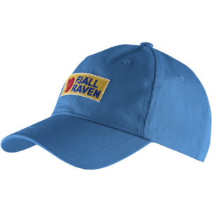 Fjallraven Greenland Original Cap | UN Blue