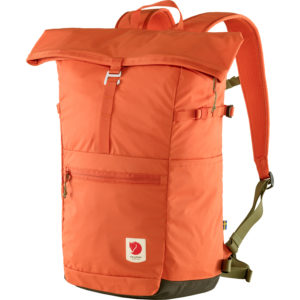 Fjallraven High Coast Foldsack 24 | Rowan Red