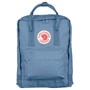 Fjallraven Kanken | Blue Ridge