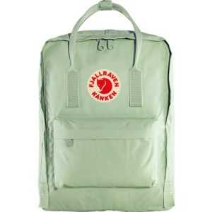 Fjallraven Kanken | Mint Green