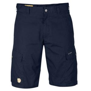 Fjallraven Ruaha Shorts | Dark Navy