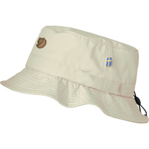 Fjallraven Travellers MT Hat | Light Beige