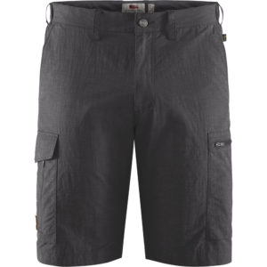 Fjallraven Travellers MT Shorts | Dark Grey