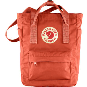 Kanken Totepack Mini   Rowan Red