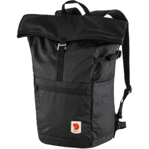 Fjallraven High Coast Foldsack 24 | Black